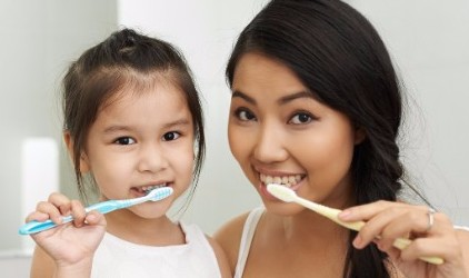 Oral Hygiene & Gum Disease Prevention, Surrey